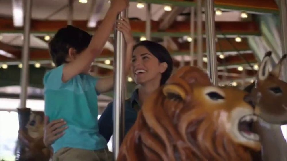 Marathon Petroleum TV Commercial, 'The Miles Have Meaning: Family at the Zoo'