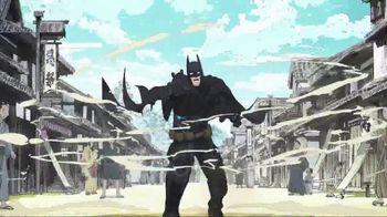 Batman Ninja Home Entertainment TV Spot - Thumbnail 1