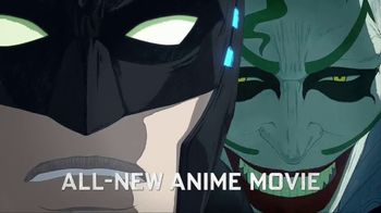 Batman Ninja Home Entertainment TV Spot - Thumbnail 4
