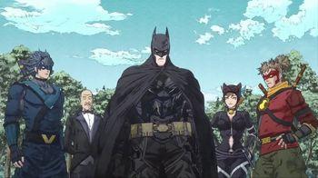 Batman Ninja Home Entertainment thumbnail