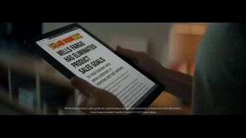 Wells Fargo TV Spot, 'Earning Back Your Trust' Song by The Black Keys - Thumbnail 6