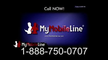 My Mobile Line TV Spot