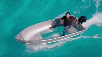 Flex Tape Clear TV Spot, 'See Right Through' - Thumbnail 6