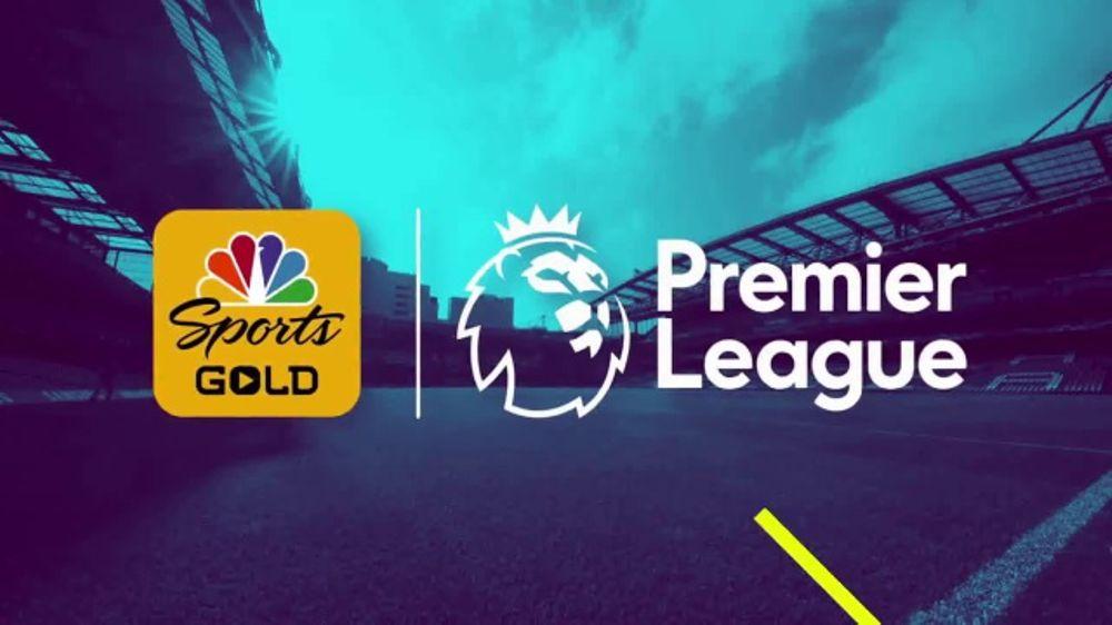 nbc sports gold app on apple tv