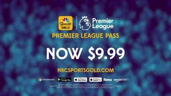 NBC Sports Gold Premier League Pass TV Spot, 'Watch Your Favorite Clubs' - Thumbnail 8