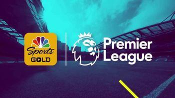 NBC Sports Gold Premier League Pass TV Spot, 'Watch Your Favorite Clubs' - Thumbnail 2
