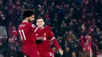 NBC Sports Gold Premier League Pass TV Spot, 'Watch Your Favorite Clubs' - Thumbnail 4