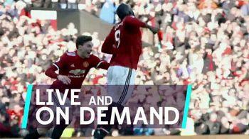 NBC Sports Gold Premier League Pass TV Spot, 'Watch Your Favorite Clubs' - Thumbnail 6