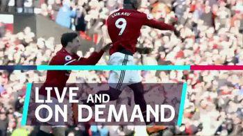 NBC Sports Gold Premier League Pass TV Spot, 'Watch Your Favorite Clubs' - Thumbnail 7