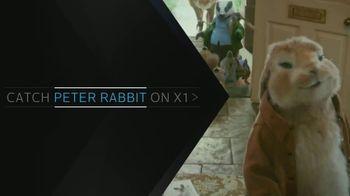 XFINITY On Demand TV Spot, 'X1: Peter Rabbit' - Thumbnail 10