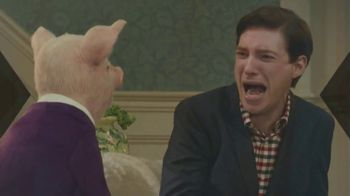 XFINITY On Demand TV Spot, 'X1: Peter Rabbit' - Thumbnail 9