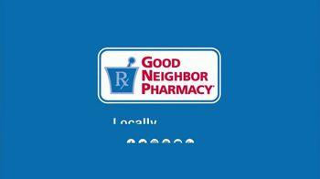 Good Neighbor Pharmacy 50% Off Sale TV Spot, 'All Month Long' - Thumbnail 10