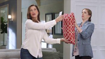 La-Z-Boy Mega Sale TV Spot, 'Skip to the End' Featuring Brooke Shields - Thumbnail 5