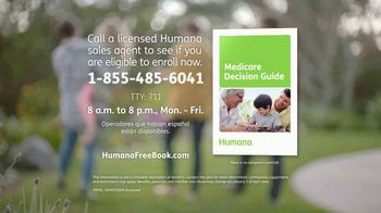 Humana Medicare Advantage Plan TV Spot, 'Garden' - Thumbnail 10