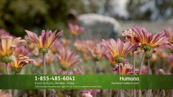 Humana Medicare Advantage Plan TV Spot, 'Garden' - Thumbnail 3