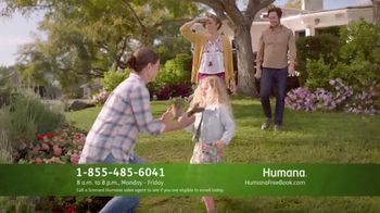 Humana Medicare Advantage Plan TV Spot, 'Garden' - Thumbnail 8