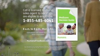 Humana Medicare Advantage Plan TV Spot, 'Garden' - Thumbnail 9