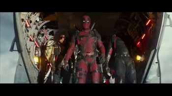 Deadpool 2 - Alternate Trailer 16