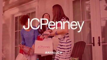 JCPenney TV Spot, 'Mother's Day: Tops and Earrings' Song by Redbone - Thumbnail 9