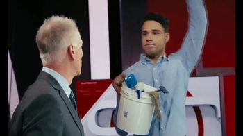 Degree Deodorants TV Spot, 'ESPN: Dish' Featuring Kenny Mayne - Thumbnail 8