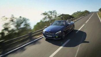 2018 Mercedes-Benz C-Class TV Spot, 'Kids' [T1] - Thumbnail 1