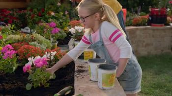 The Home Depot TV Spot, 'Heartier Plants' - Thumbnail 5