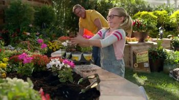 The Home Depot TV Spot, 'Heartier Plants'