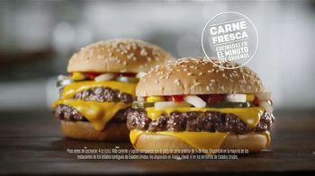 McDonald's Quarter Pounder TV Spot, 'Sin palabras' [Spanish] - Thumbnail 7