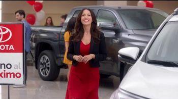 Toyota Verano al Máximo TV Spot, 'Desierto' [Spanish] [T2] - Thumbnail 1