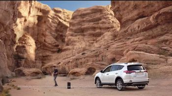 Toyota Verano al Máximo TV Spot, 'Desierto' [Spanish] [T2] - 1 commercial airings