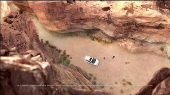 Toyota Verano al Máximo TV Spot, 'Desierto' [Spanish] [T2] - Thumbnail 6