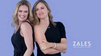 Zales TV Spot, '2018 Mother's Day: Celebrate Mom'