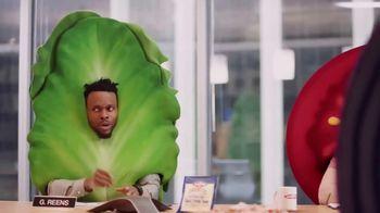 Land O'Frost Premium TV Spot, 'Sandwich Healthy'