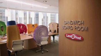 Land O'Frost Premium TV Spot, 'Sandwich Healthy' - Thumbnail 1