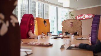 Land O'Frost Premium TV Spot, 'Sandwich Healthy' - Thumbnail 2