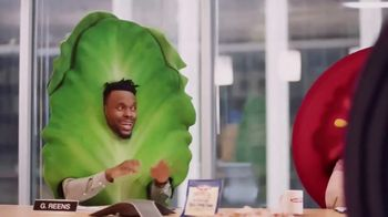 Land O'Frost Premium TV Spot, 'Sandwich Healthy' - Thumbnail 5