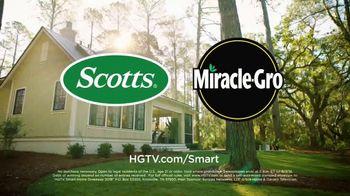 2018 HGTV Smart Home TV Spot, 'Gro: Backyard of the Future' - Thumbnail 9