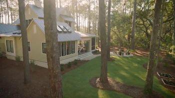 2018 HGTV Smart Home TV Spot, 'Gro: Backyard of the Future' - Thumbnail 3
