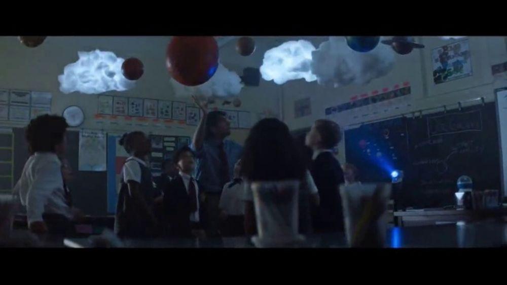 Crayola TV Commercial, 'Being a Teacher'