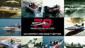 Skeeter Boats Sizzling Summer Savings TV Spot, 'Now is the Best Time' - Thumbnail 1