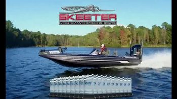 Skeeter Boats Sizzling Summer Savings TV Spot, 'Now is the Best Time' - Thumbnail 3