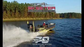 Skeeter Boats Sizzling Summer Savings TV Spot, 'Now is the Best Time' - Thumbnail 4