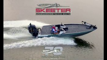 Skeeter Boats Sizzling Summer Savings TV Spot, 'Now is the Best Time' - Thumbnail 5