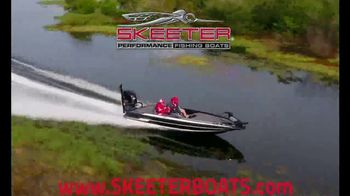 Skeeter Boats Sizzling Summer Savings TV Spot, 'Now is the Best Time' - Thumbnail 8