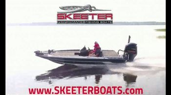 Skeeter Boats Sizzling Summer Savings TV Spot, 'Now is the Best Time' - Thumbnail 9