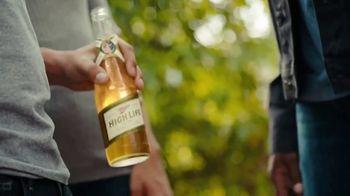 Miller High Life TV Spot, 'Balance' Song by Bill Backer - Thumbnail 2