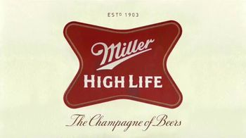Miller High Life TV Spot, 'Balance' Song by Bill Backer - Thumbnail 7