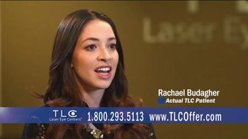 TLC Laser Eye Centers TV Spot, 'Getting Married' - Thumbnail 1