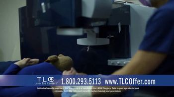 TLC Laser Eye Centers TV Spot, 'Getting Married' - Thumbnail 2