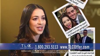 TLC Laser Eye Centers TV Spot, 'Getting Married' - Thumbnail 4